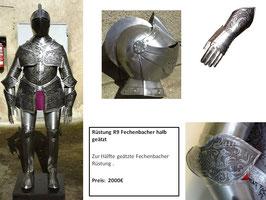 Ritterrüstung Fechenbacher (SCHN-R9)