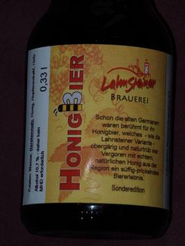 Honigbier Craftbier 0,33l