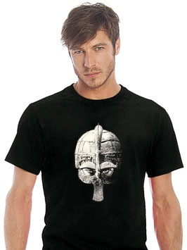 "T Shirt ""Viking Vendel helmet"""