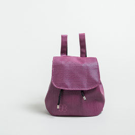 VERENA BELLUTTI MINI BACKPACK *KEIKI BEERE*