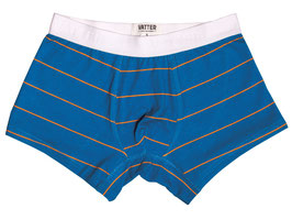 VATTER Trunk Short *Tight Tim Blue*