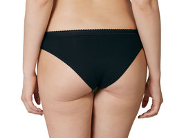 VATTER Slip *Steady Suzie Black*