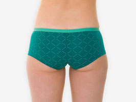 Saint Basics Panty *St. Lucia Forest Diamonds*