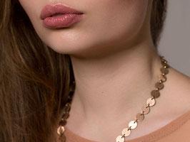 fremdformat Halskette *Mechthild*