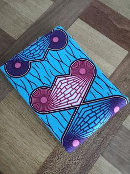 Torsodoek Lichtblauw Vlinder