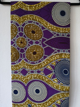Torsodoek Waterwell Purple