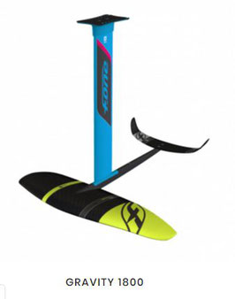 Surf Foil F-one GRAVITY 1800
