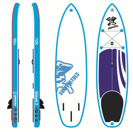 Stand Up Paddle SURFPISTOLS 10,8