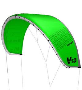STORM VOYAGER Light Wind V5