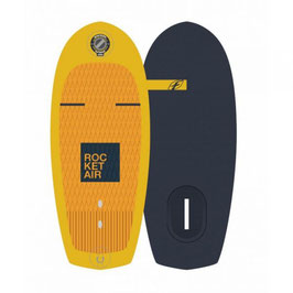 Board Surf Foil Rocket AIR Surf (gonflable)
