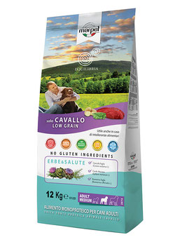 Equilibria Low Grain 100% Cavallo