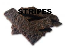 PERRITOS STRIPES 100G