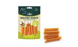 Bauveg Snack senza cereali - 100g - patata dolce & zucca