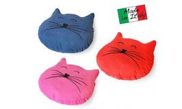 Cuscinone gatto