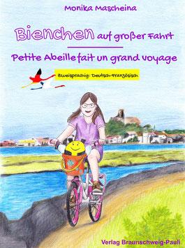 Bienchen auf großer Fahrt - Petit Abeille fait un grand voyage