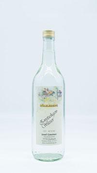 Zwetschgen-Wasser (1 L)