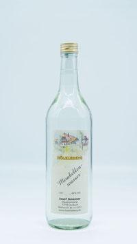 Mirabellen-Wasser (1 L)
