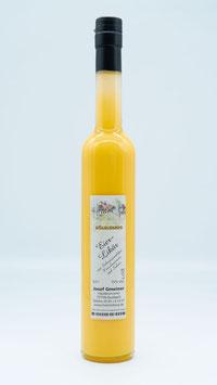 Kirsch-Eierlikör (0,5 L)