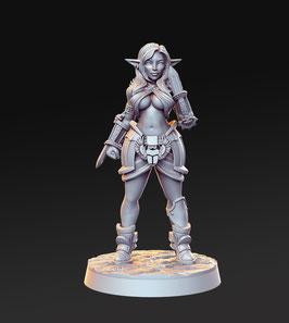 Itaka elfische Assassine