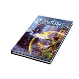 Frostgrave Regelbuch 2. Edition Deutsch