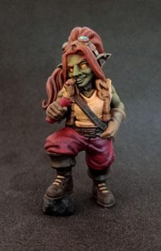 Goblin Sprengmeister