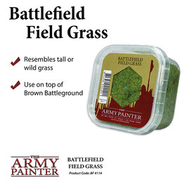 Army Painter Field Grass Basing Material