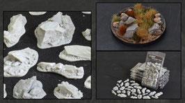 Gamers Grass Basing Bits Rocks Basing Material