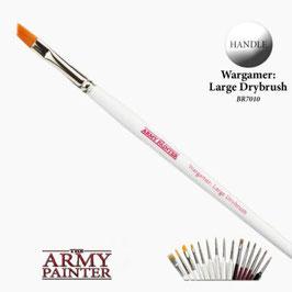Army Painter Pinsel Large Drybrush