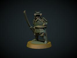 Brite Minis Samurai 2