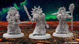 Triumvirat des Hades