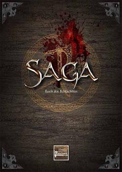 SAGA Buch der Schlachten