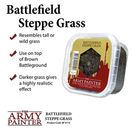 Army Painter Steppe Grass Basing Material