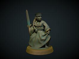 Brite Minis Highland Prinzessin