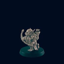 BB Goblin Bogenschütze