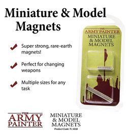 Army Painter Hobby Magnete (100 Stück)
