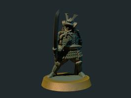 Brite Minis Samurai 1