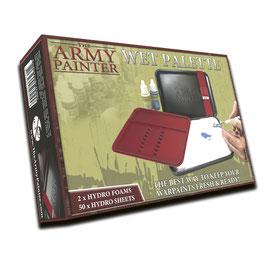 Army Painter Nasspalette