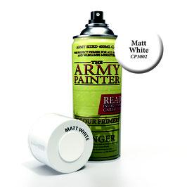 Army Painter Grundierspray Matt White