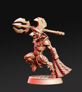Trizark Goblin Gladiator