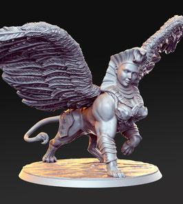 Odiphia Königliche Sphinx