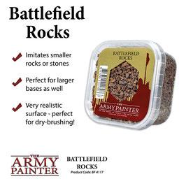 Army Painter Battlefield Rocks Basing Material