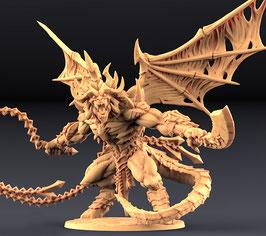 Baalzrodan der Dämonenkönig