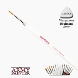 Army Painter Pinsel Regiment