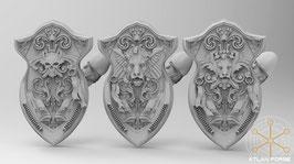 Verschiedene Asgard Bits