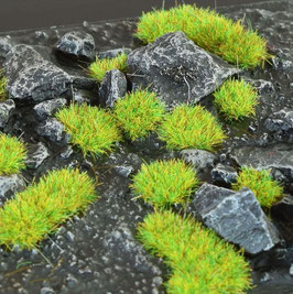 Gamers Grass Bright Green 2mm Wild Basing Material