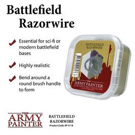 Army Painter Battlefield Razorwire Basing Material