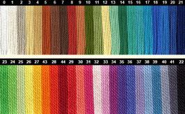 Handarbeitsgarn Baumwolle