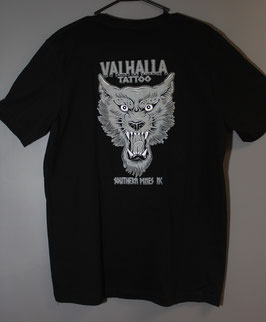 """Valhalla """"Wolf"""" t-shirt"""