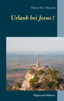 BUCH: Urlaub bei Jesus !