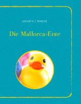BUCH: Die Mallorca-Ente